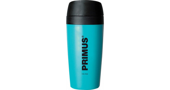 Primus Commuter Drinkfles 400ml blauw